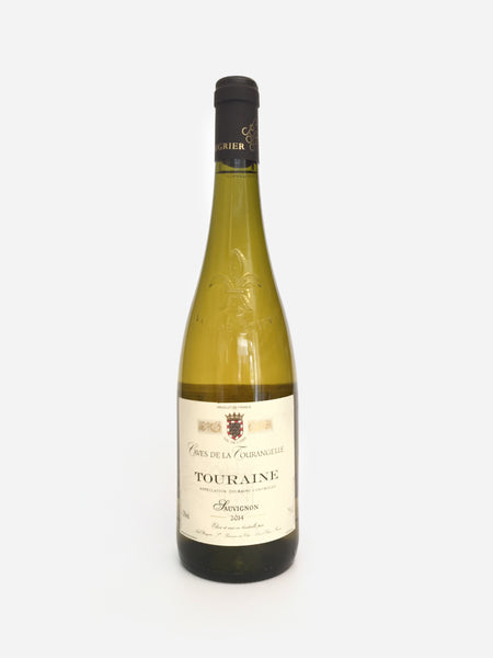 Caves De La Tourangelle, Sauvignon Blanc, Touraine 2015, 750ml
