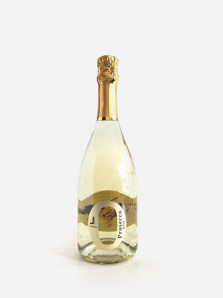 Ombra, Prosecco, NV, 750ml - Corkscrew Wines Brooklyn