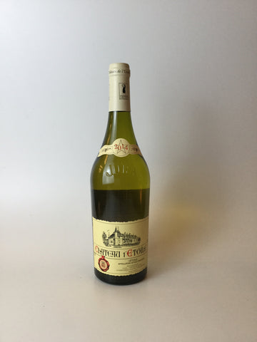 Chateau L'Etoile, Chardonnay, Jura France, 2014, 750ml - Corkscrew Wines Brooklyn