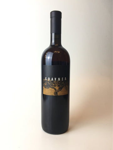 Gravner, Bianco Breg, Venezia, Italy, 2009, 750ml - Corkscrew Wines Brooklyn