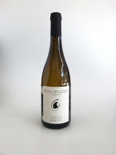Beiras Branco, FP, Filipa Pato, 2015, 750ml - Corkscrew Wines Brooklyn