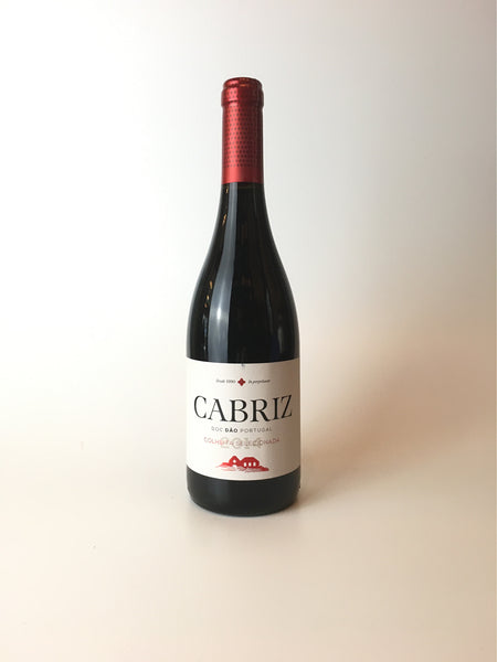 Cabriz, Dao Red Blend, Portugal, 2015, 750ml - Corkscrew Wines Brooklyn