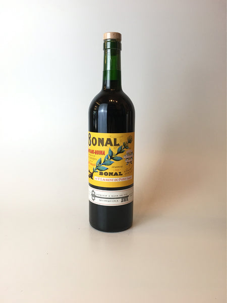 Bonal, Gentiane-Quina, Aperitif, 750ml, NV - Corkscrew Wines Brooklyn