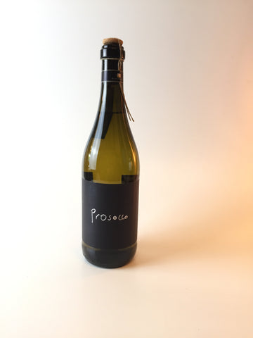 Anno Domini, Prosecco, Glera, Italy, NV, 750ml - Corkscrew Wines Brooklyn