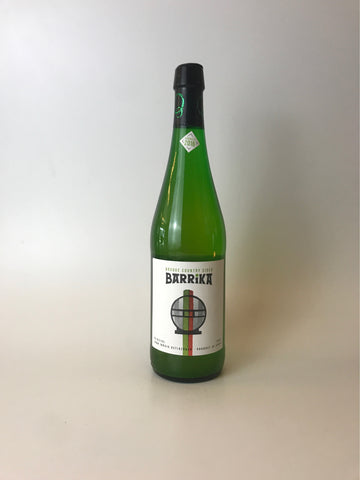 Barrika - Basque Country Cider NV (750ml) - Corkscrew Wines Brooklyn