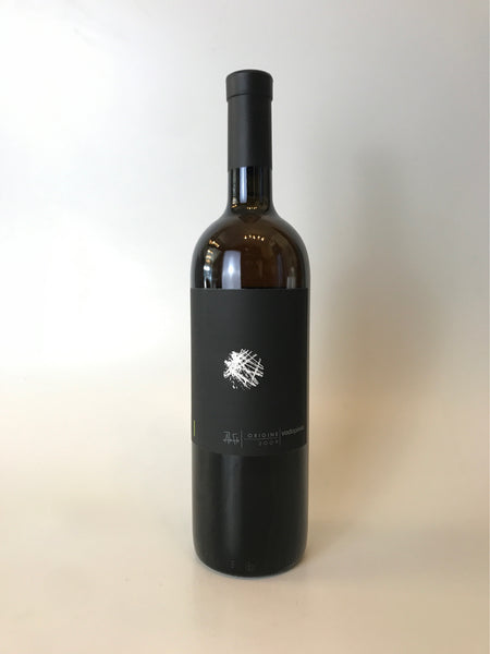 Vodopivec, Vitovska 'Origine', Venezia-Giulia 2009, 750ml - Corkscrew Wines Brooklyn