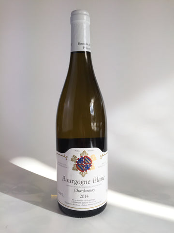 Bzikot Pere & Fils, Bourgogne Blanc, France, 2015, 750ml