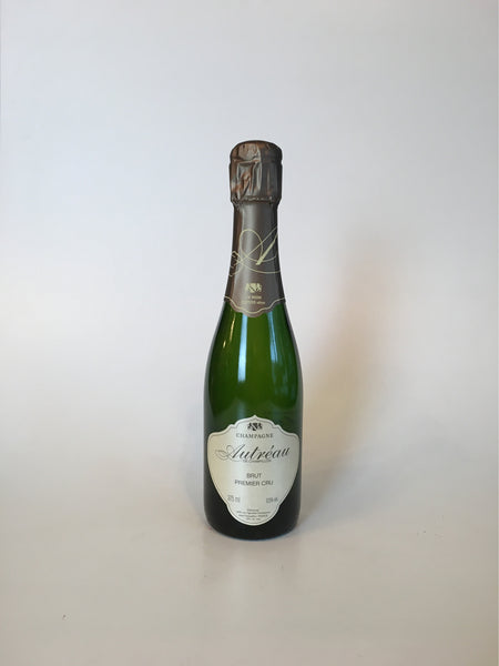 Champagne Autréau De Champillon, Brut Premier Cru, NV, 375ml - Corkscrew Wines Brooklyn