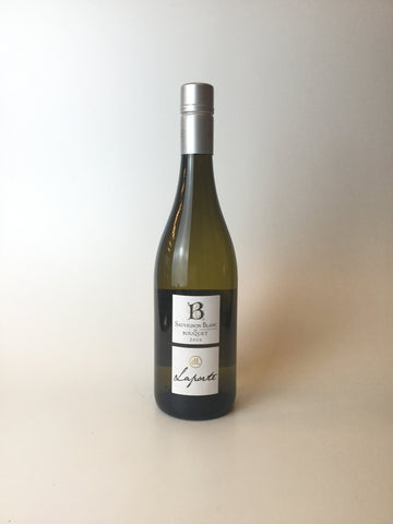 Laporte, Sauvignon Blanc 'LeBouquet' Loire Valley, 2017, 750mL - Corkscrew Wines Brooklyn
