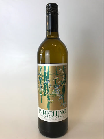Birichino Malvasia Bianca, Monterey, 2016, 750ml - Corkscrew Wines Brooklyn
