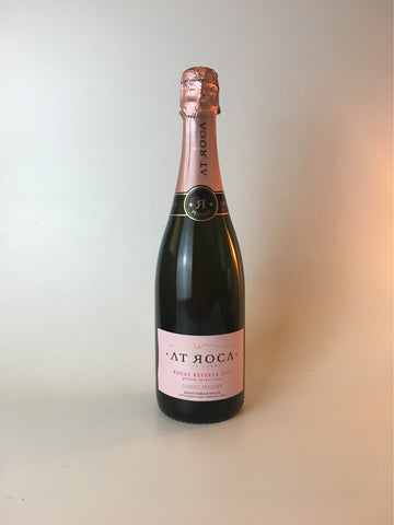 At Roca, Rosat Reserva Rose 2013, 750ml