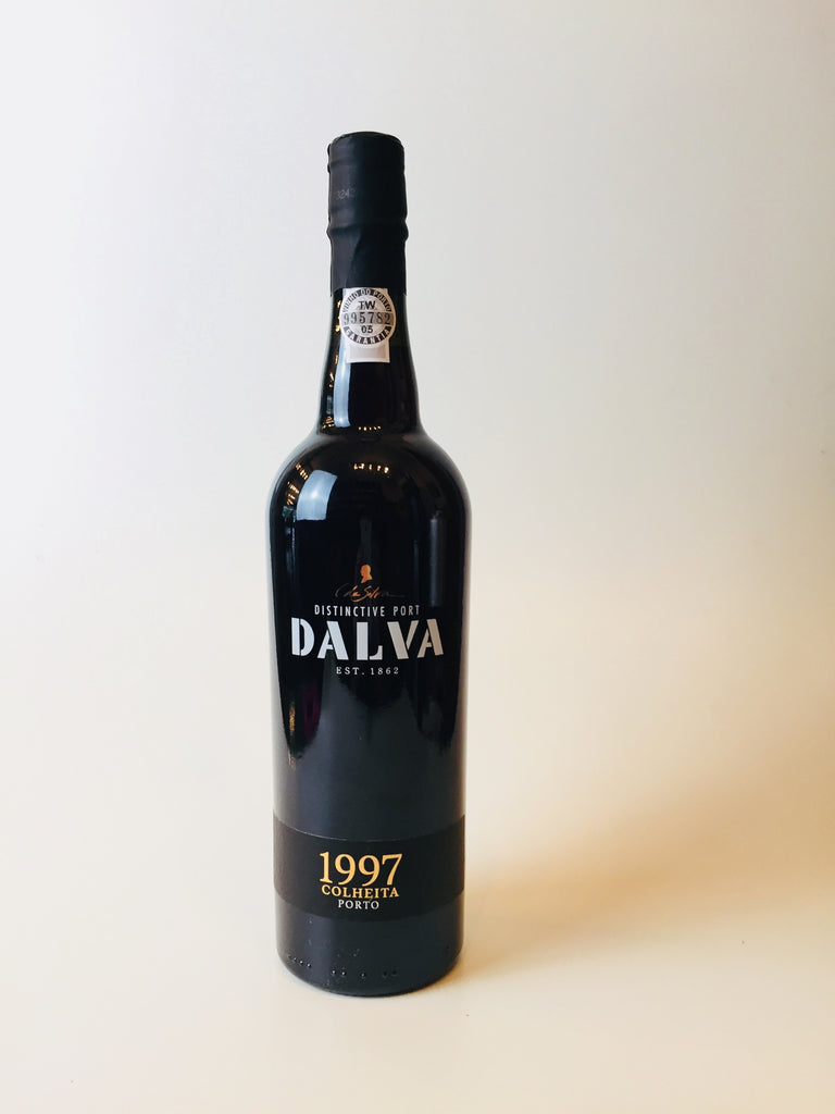Dalva, Colheita 1997 Porto,  750ml - Corkscrew Wines Brooklyn