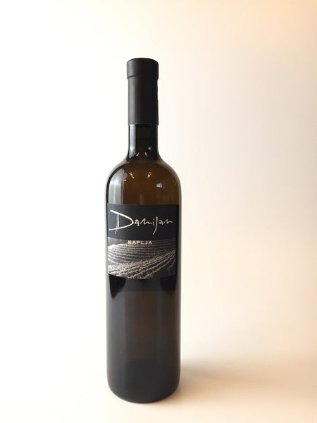 Damijan, Bianco Kaplja, Venezia Giulia, 2011, 750ml - Corkscrew Wines Brooklyn