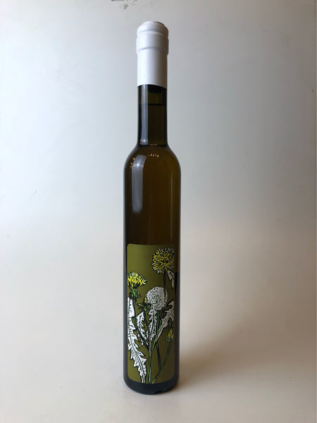 Enlightenment Wines, Memento Mori, Dandelion Mead, NY, 375ml - Corkscrew Wines Brooklyn