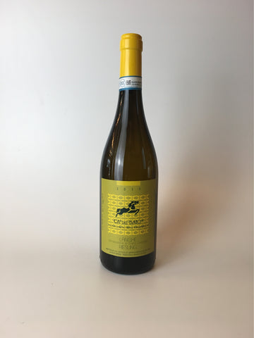 Ca' Del Baio, Riesling, Langhe 2015, 750mL - Corkscrew Wines Brooklyn