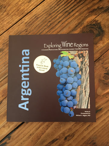Exploring Wine Regions: Argentina - Corkscrew Wines Brooklyn