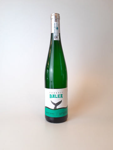 Balea Txakoli, Basque, Spain 2017, 750mL - Corkscrew Wines Brooklyn