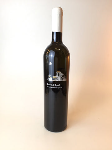 Casa Di Baal, Fiano, Italy, 2016, 750 ML - Corkscrew Wines Brooklyn