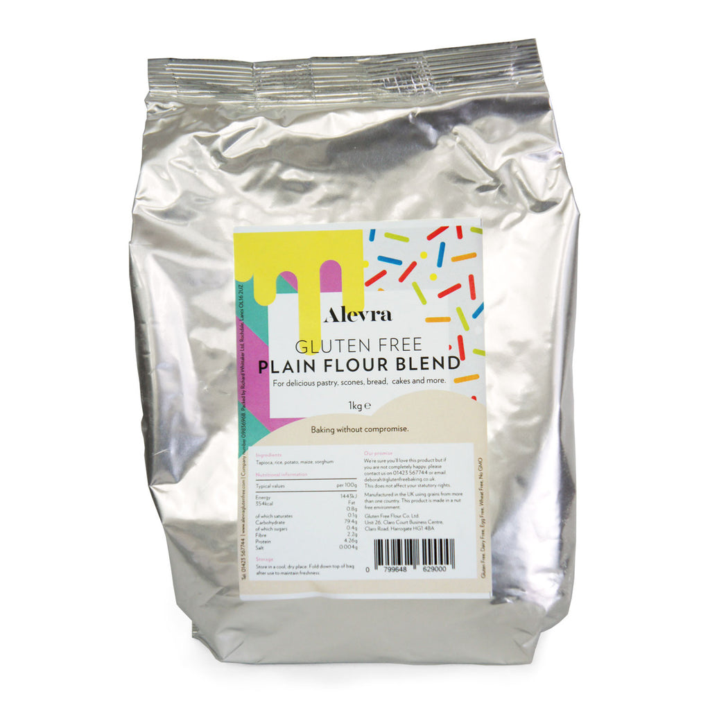 16kg Gluten Free Flour - our best value pack