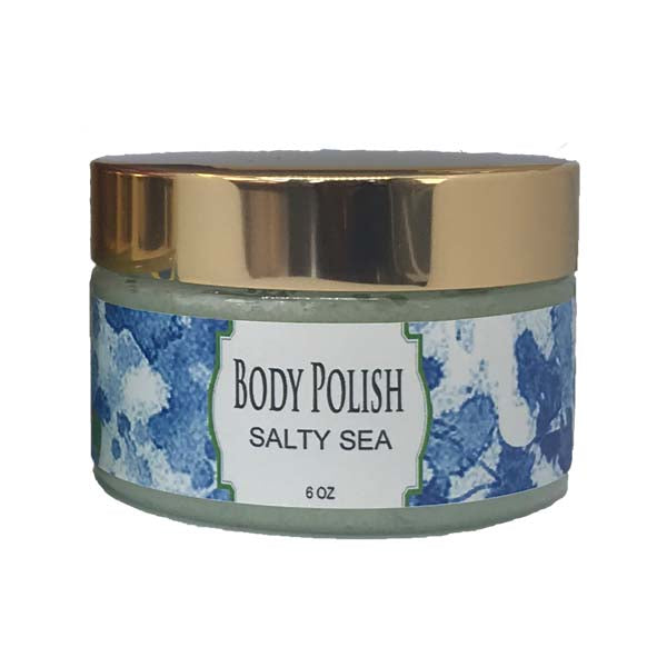 Salty Sea Body Polish