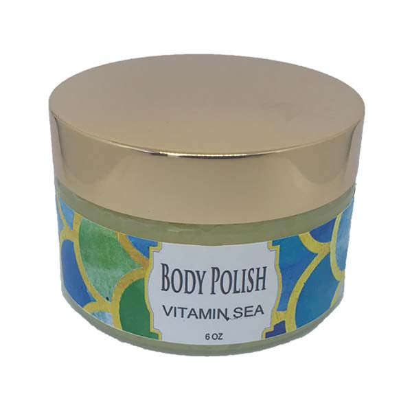 Vitamin Sea Body Polish