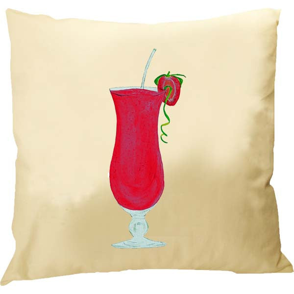 Daiquiri Pillow