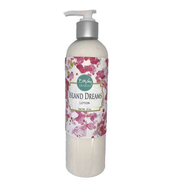 Island Dream Lotion