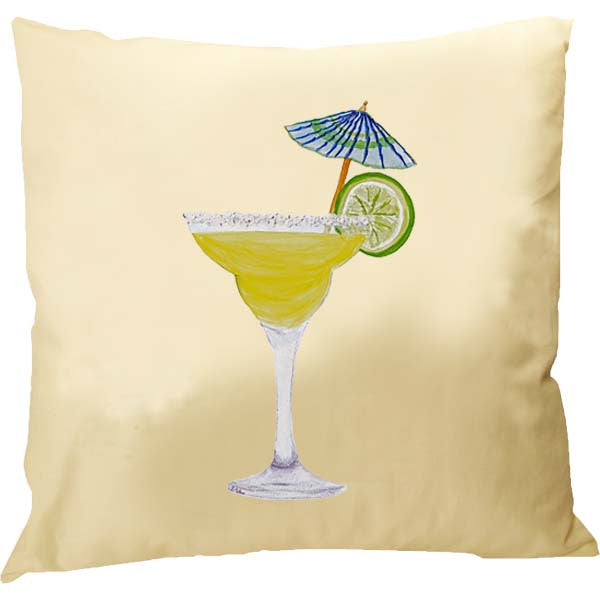 Margarita Pillow