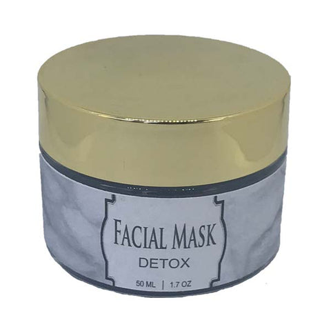Face and Body Masks