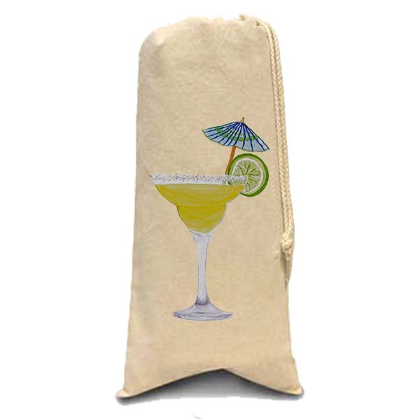 Margarita Wine Bag