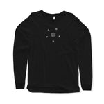 Yonge Inner- Circle Long-Sleeve - Forever Yonge