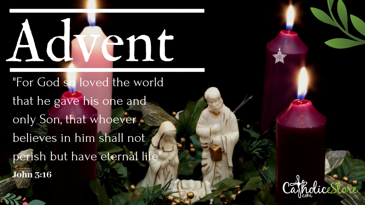 Advent Important Facts