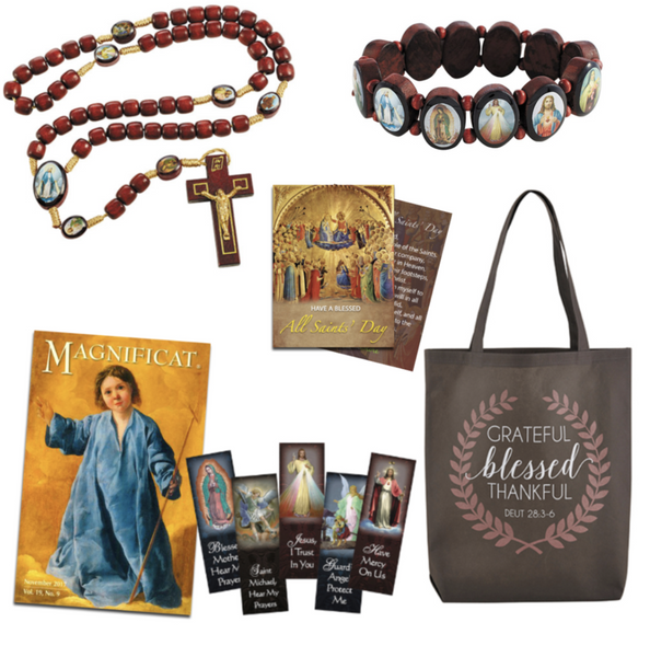 Prayer Packages
