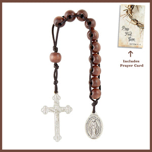 FREE One Decade/Good Deed Rosary