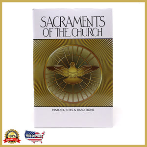 Sacraments Of The Church Prayer Book