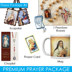 PREMIUM Rosary of the Month Club