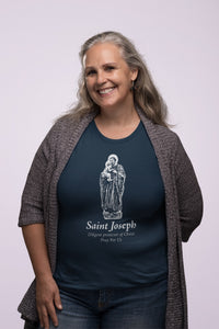 Year of St. Joseph T-Shirt