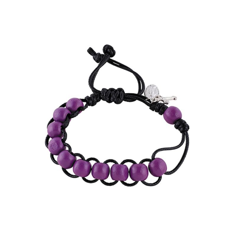FREE Lenten Good Deed/Sacrifice Bracelet