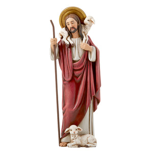 "8"" Hummel Figure - Good Shepherd"
