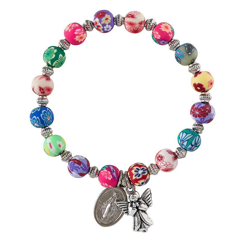 FREE Miraculous/Guardian Angel Bracelet