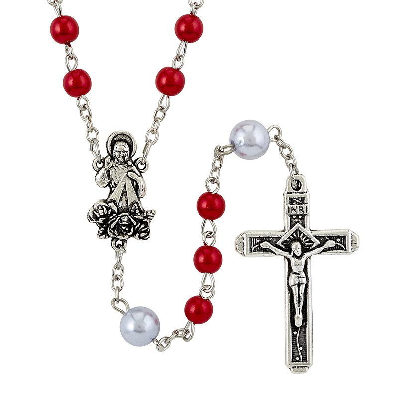 FREE Divine Mercy Rosary