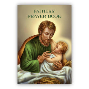 Fathers' Prayer Book