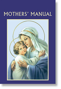 Mothers' Manual Prayer Book