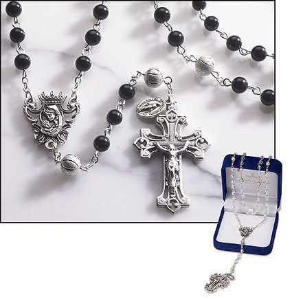 Mary Rosary with Gift Box