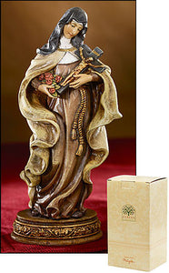 Saint Therese Statue (Free Shipping)