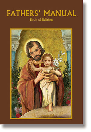 Fathers' Manual Prayer Book