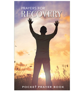 Pocket Prayers - Prayers for Recovery