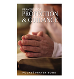 Pocket Prayers - Prayers for Protection and Guidance