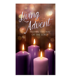 FREE Living Advent Devotional Book