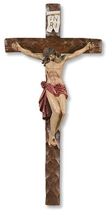 Traditional Wall Crucifix